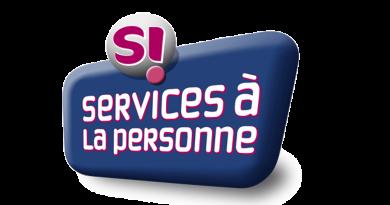 Tarifs / Services à la personne