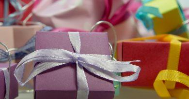 Chèque Cadeaux